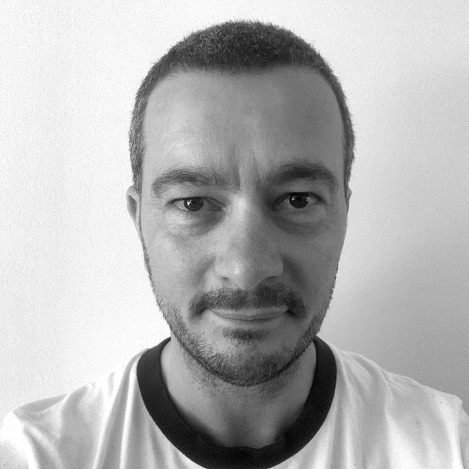 Cédric Serres - LISAA Toulouse