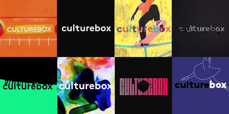 Concours Culturebox France Télévisions LISAA DG