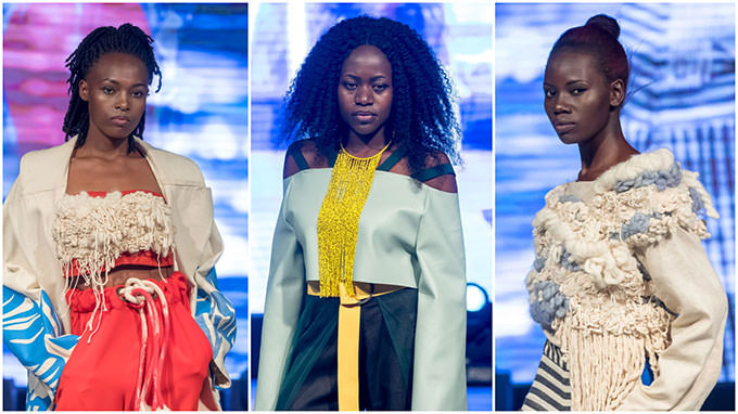 Fashion Show In Kampala For France Uganda Friendship Week Lisaa