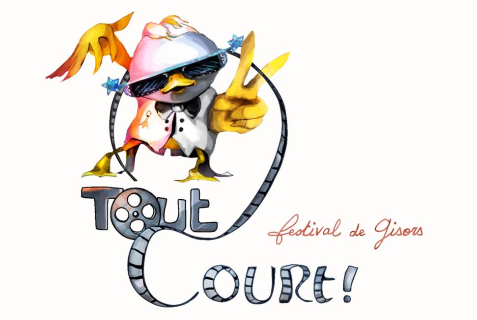 Deux court-métrages d'animation sélectionnés au Festival Tout Court de Gisors