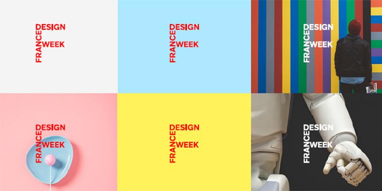 Lisaa Nantes France Design Week