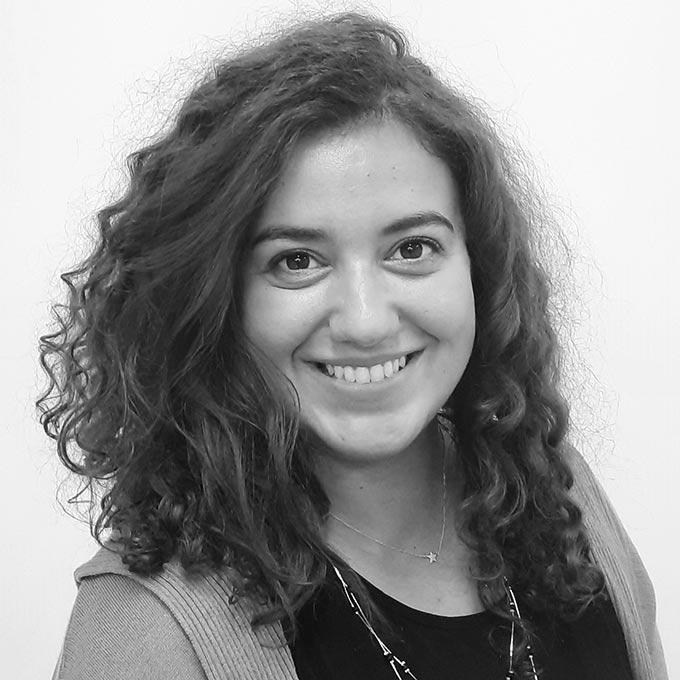 Leila Menard - LISAA Strasbourg