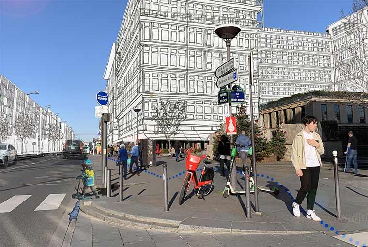 Concours Jeunes talents Orange | LISAA Archi & Design Paris