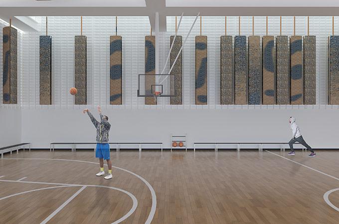 Concours New Living Wood 2019 : un designer de LISAA Architecture d'intérieur & Design Paris lauréat