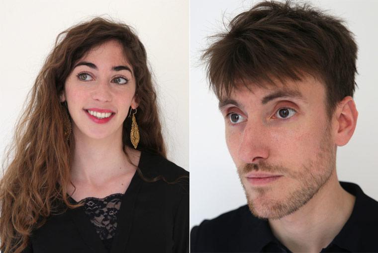 Masterclasse : LISAA Animation & Jeu vidéo reçoit Frédéric Even et Louise Mercadier, réalisateurs