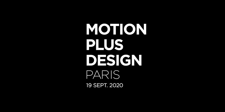 LISAA partenaire du Motion Plus Design