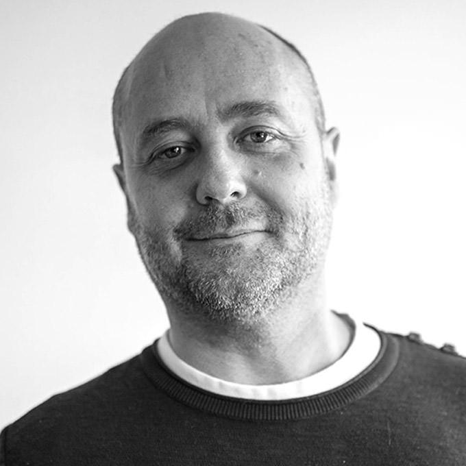 Richard Talut - LISAA Toulouse