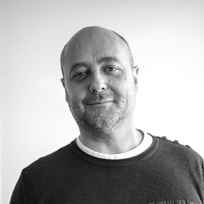 LISAA Toulouse : Entretien avec Richard Talut, enseignant et coordinateur pédagogique de la section Design Graphique