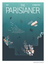 Mélanie Boubault - The Parisianer 7e continent