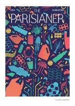 C. Simonet - The Parisianer 7e continent