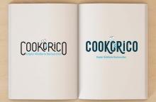 Cookorico - Agence Les Conceptuelles des deux étudiantes Lisa Gaudin et Adélaide Papin