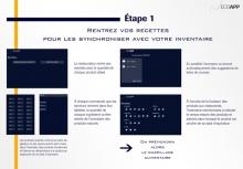 Eco App, projet des étudiants de LISAA Paris, Concours Design Zéro Déchet
