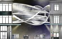 Lucas Galeazzi - Projet le Bon Marché - Archi design