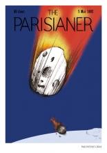 Valentine Gras - The Parisianer météorite