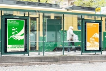 JCDECAUX - LISAA Design graphique Paris 4