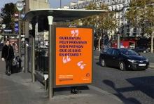 JCDECAUX - LISAA Design graphique Paris 9