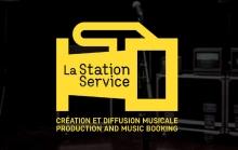 La station Service - Agence JAM d'Arnaud Mahé, Maéva Picard, Juliette Rollo