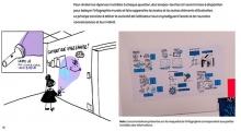 LISAA Bordeaux - Centre de médiation Bassins des Lumières