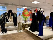 LISAA Mode Paris