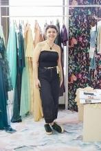 Showrooms collections créateurs LISAA Paris Mode 2019