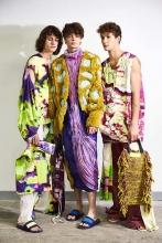 Défilé Collection créateur - LISAA Mode Paris