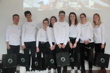 LISAA Rennes au Concours Givaudan 2020