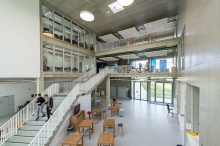 Campus LISAA Toulouse