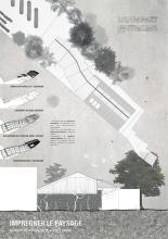 Mathieu Cornic | Design d'espace | LISAA Nantes