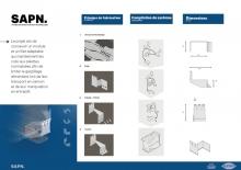 Projet SAPN, LISAA Nantes, Concours Design Zéro Déchet